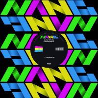 "Justus Kohncke/FUSSMACHINE EP 12"""