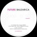 "Various/FUTURE BALEARICA SAMPLER 12"""