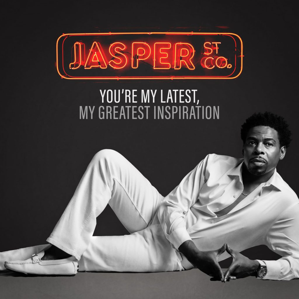 Jasper St. Co./YOU'RE MY LATEST... D12""