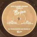 "Studio 58/BIRDS (NICK THE RECORD RX) 12"""