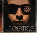 Logistics/NOW MORE THAN EVER DCD