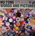 """Nu:Tone/WORDS AND PICTURES EP D12"""""""