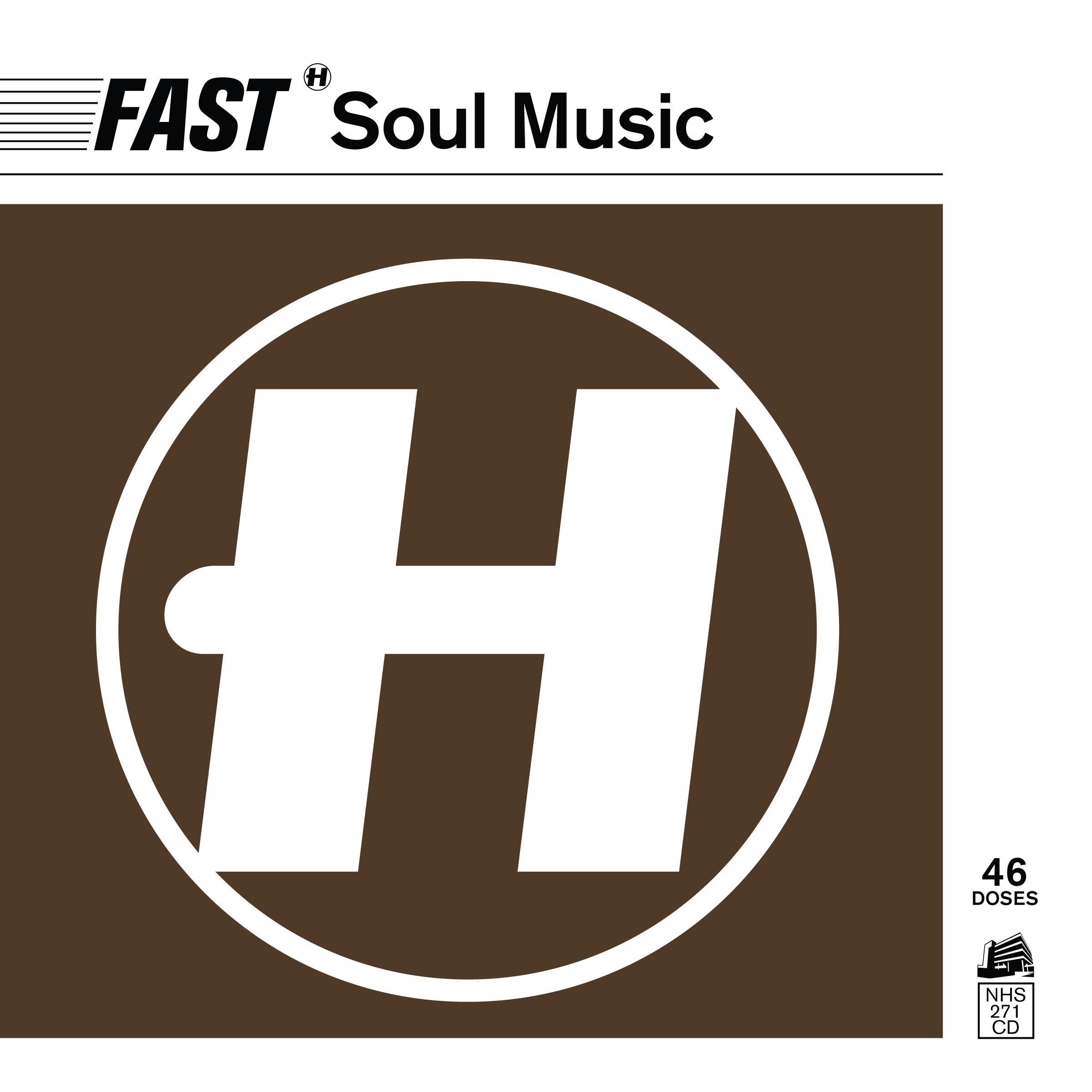Various/FAST SOUL MUSIC DCD