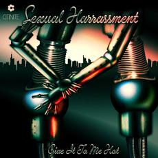 Sexual Harrassment/GIVE IT TO ME HOT 12""