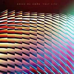 "Drive Me Home/FAST LIFE EP 12"""