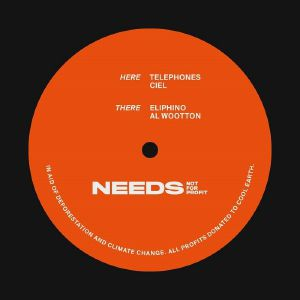 "Various/NNFP007 12"""