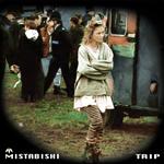 Mistabishi/TRIP CD