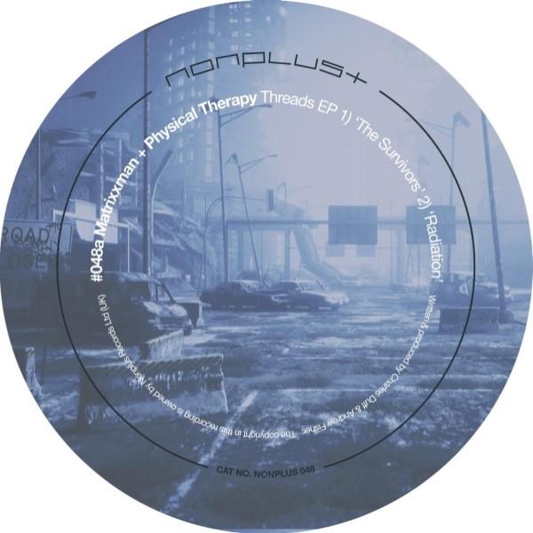 "Matrixxman/THREADS EP 12"""