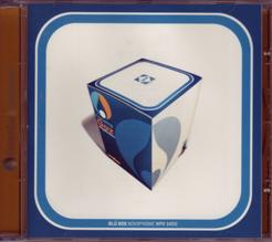 Camping Gaz & Digi Random/BL BOX  CD