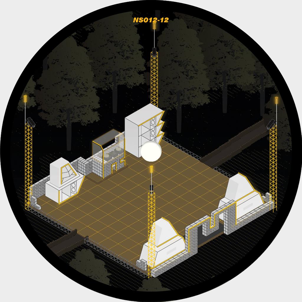 "Kingdom/DREAMA EP 12"""