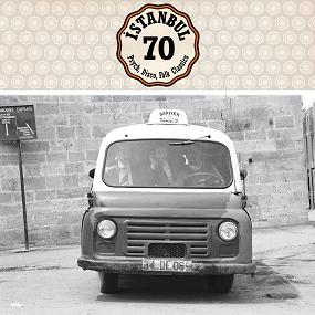 Istanbul 70/ORIGINALS DLP
