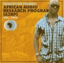 Jaymz Nylon/AFRICAN AUDIO VOL.2 CD