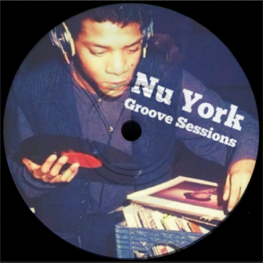 Various/NU YORK GROOVE SESSIONS #2 LP