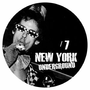 Various/NEW YORK UNDERGROUND #7 12""