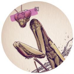 """Tato & Andrew Grant/REWAYNA EP 12"""""""