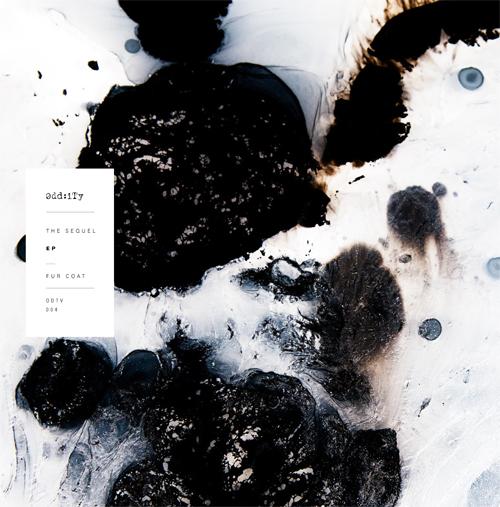 """Fur Coat/THE SEQUEL EP 12"""""""