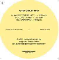 """Various/OTO GELB 12"""""""