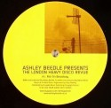 """Ashley Beedle/RIOT ON BROADWAY 12"""""""
