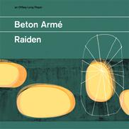 Raiden/BETON ARME CD
