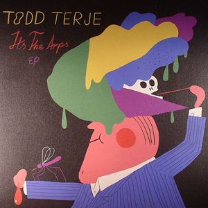 Todd Terje/IT'S THE ARPS EP 12""