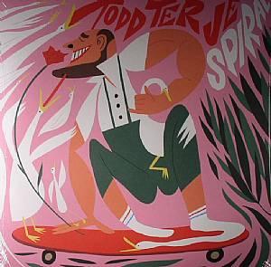 """Todd Terje/SPIRAL 12"""""""
