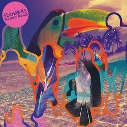 Seahawks/PARADISE FREAKS CD