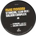 "Mike Monday/STARGIRL (CLUB MIX) 12"""