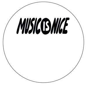 """HNNY/MUSIC IS NICE EP 12"""""""