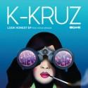 """K-Kruz/LOOK HONEST EP (S SPACEK) 12"""""""