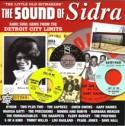 Various/SOUND OF SIDRA CD