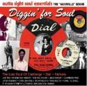Various/DIGGIN' FOR SOUL CD
