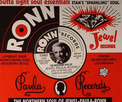 Various/NORTHERN SOUL OF JEWEL-PAUL.. CD