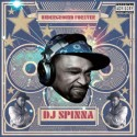 DJ Spinna/UNDERGROUND FOREVER CD