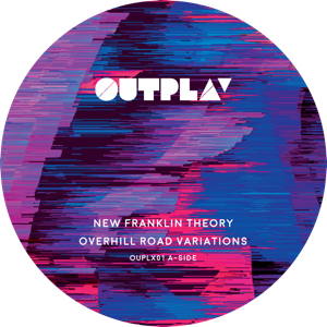 """New Franklin Theory/OVERHILL... 10"""""""