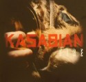 Kasabian/FIRE (RICHARD FEARLESS MIX) 10""