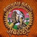 "Erykah Badu/HONEY RON TRENT REMIXES 12"""