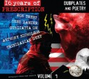 Various/16 YEARS OF PRESCRIPTION #1 CD