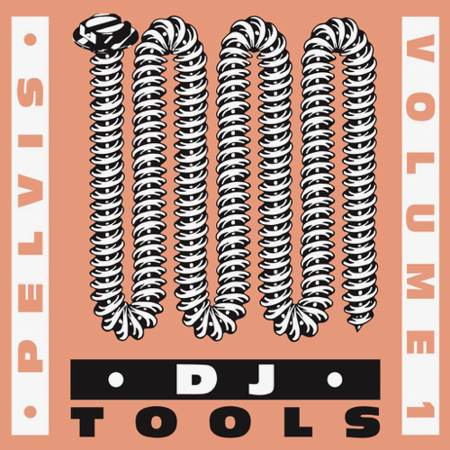 Various/PELVIS DJ TOOLS VOLUME 1 12""