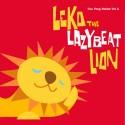 Various/LEKO THE LAZYBEAT LION CD