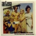 Antena/VERSION SPECIALES CD