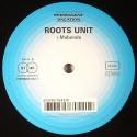 "Roots Unit/MABONDA 12"""