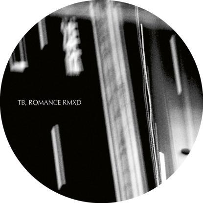 "TB/ROMANCE RMXD 12"""