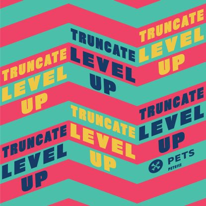 Truncate/LEVEL UP 12""