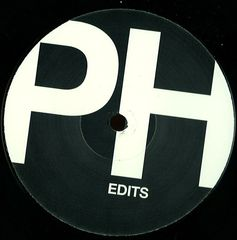 PH Edits/KITCHEN DUBS VOLUME 1 12""