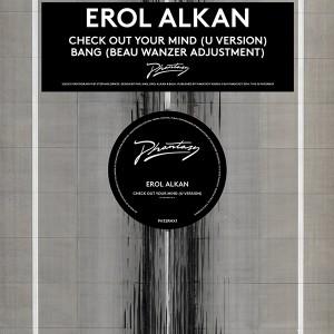 "Erol Alkan/ILLUMINATION REMIXES PT 1 12"""