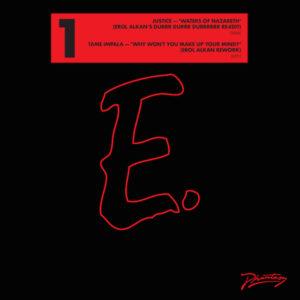 """Erol Alkan/REWORKS EP PT 1 12"""""""