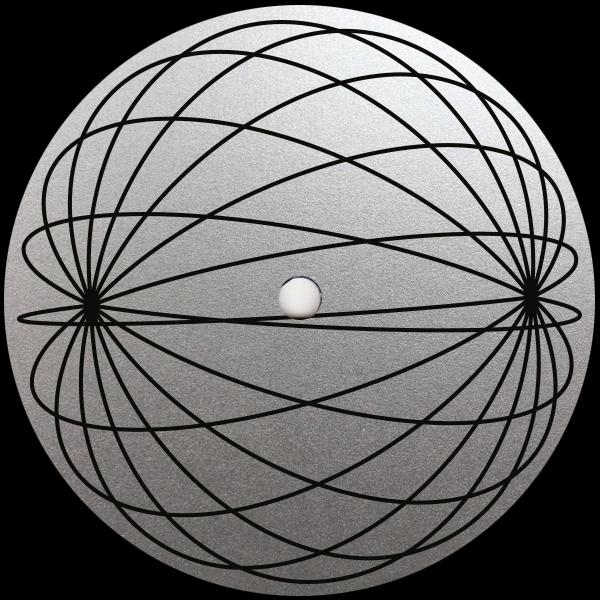 "Earth Trax & Newborn Jr./TRUTH EP 12"""