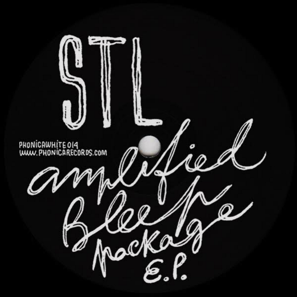STL/AMPLIFIED BLEEP PACKAGE EP 12""