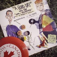 Abdominal/GOOD DAY-DJ FORMAT REMIX 12""
