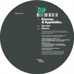 """Komon & Appleblim/GAS JAM 12"""""""